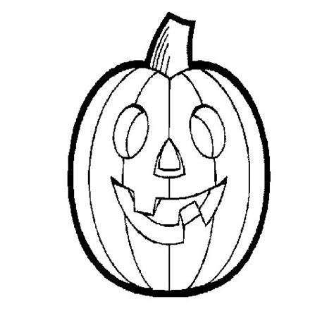 dibujos para colorear de halloween calabazas mascaras carnaval ninos dibujo de calabaza para colorear dibujos net
