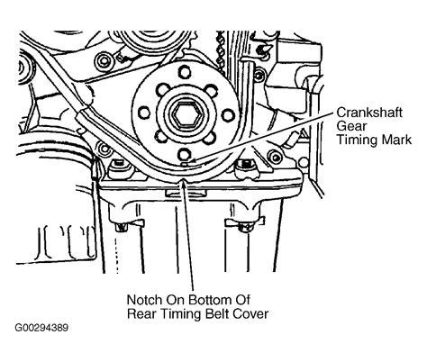 2005 Suzuki Forenza Belt Diagram 2004 Suzuki Forenza Serpentine Belt Routing And Timing