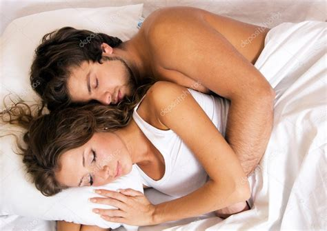 How To Be Sexier For Your In Bed by Beautiful Sleeping Stock Photo 169 Gdolgikh