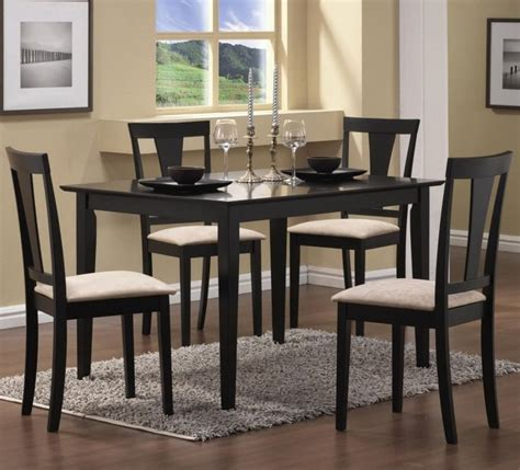 cheap dining room table sets 25 best ideas about cheap dining room sets on