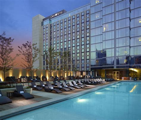 Search Hotels Near An Address Book Omni Nashville Hotel In Nashville Hotels