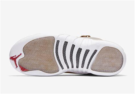 new year 12 gs sizes air 12 gs cny le site de la sneaker