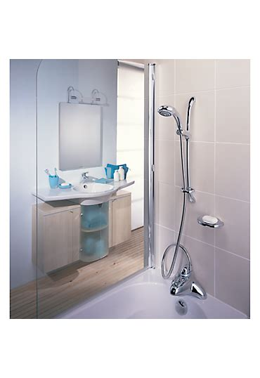 mira thermostatic bath shower mixer mira excel thermostatic bsm by mira showers