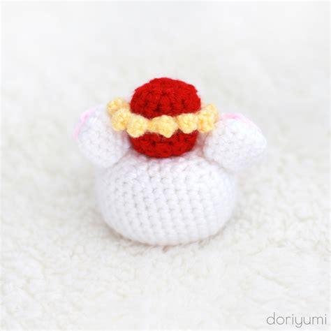 magic urn pattern ffx final fantasy crochet moogle free crochet pattern