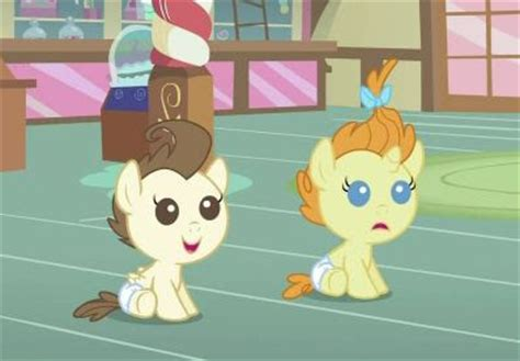 My Little Pony Baby Cakes | equestria daily mlp stuff episode followup baby cakes