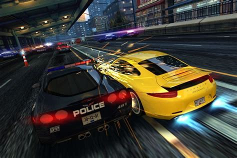 Ps Vita Need For Speed Most Wanted need for speed most wanted die playstation vita fassung