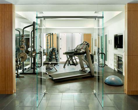 home gym plans glassy home gym beautiful homes design