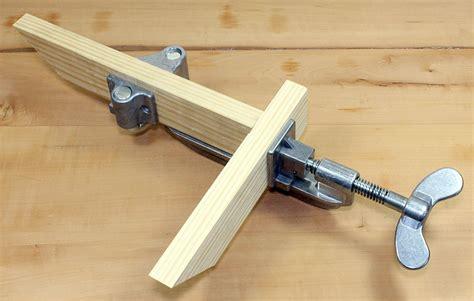shelf  corner clamps