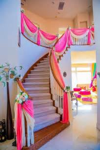 Engagement At Home Decorations by 25 Best Ideas About Indian Wedding Decorations On
