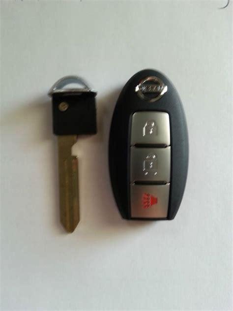 nissan pathfinder key buy oem nissan pathfinder versa rogue keyless entry remote
