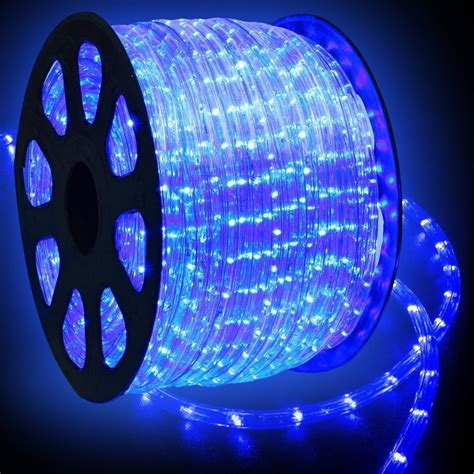 Top 10 Best Christmas Indoor Outdoor Rope Led Lights Of Best Outdoor Led Rope Lights