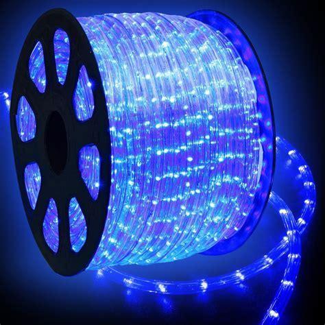 Top 10 Best Christmas Indoor Outdoor Rope LED Lights of