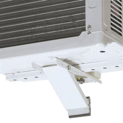 Breaket Ac 1pk king acb80h universal air conditioner support bracket chickadee solutions