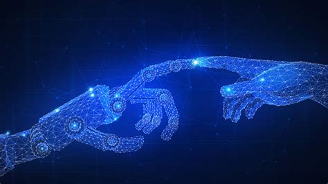 artificial intelligence  fourth industrial revolution