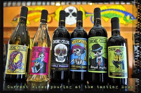 sofa king bueno chronic cellars i ll see you soon wine a bit