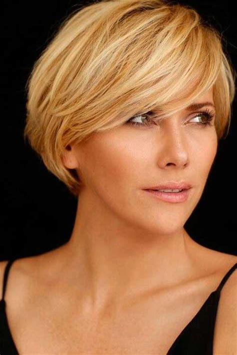 short haircuts seen on pinterest pixie bob haircuts you have to see bob hairstyles 2017