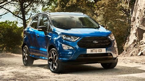 Ford Kuga 2020 Review by 2020 Ford Kuga Review Rating Specs Suv Trucks Reviews