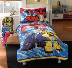 Transformer Bed Set Autobots Decepticons Transform Into Sleep With Transformers Bedding Bedding Sets