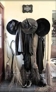 Over The Door Coat Rack Get Your House Ready For Halloween From The Front Door To