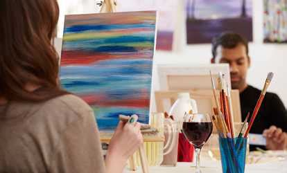 groupon paint nite denver things to do in fort collins deals in fort collins co