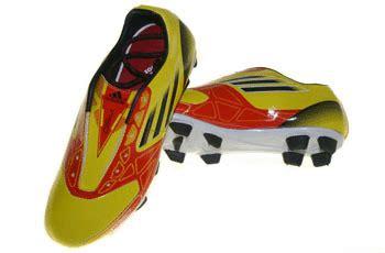Adidas Adizero Merah adidas f50 adizero bola kuning merah kios sepatu