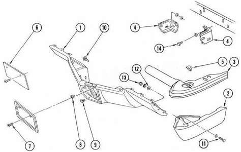 service manual how to remove rear fender 1996 mitsubishi diamante removing headliner on a service manual how to remove rear fender 1992 cadillac deville repair guides rear suspension