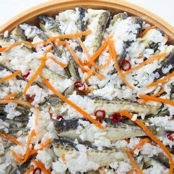 vitamin – haccola Japanese fermented food and cuisine Narezushi
