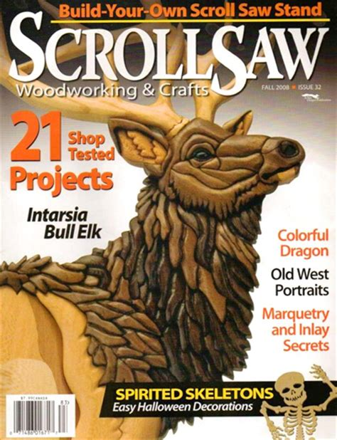 scroll saw woodworking and crafts magazine scrollsaw woodworking crafts 001 187 pdf magazines archive