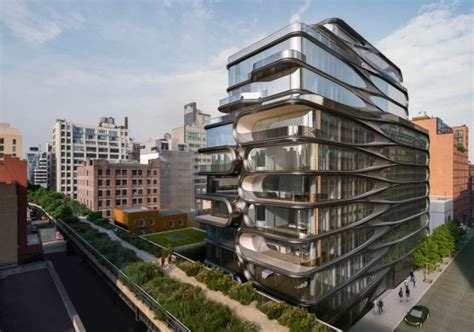 sf s top 10 luxury residential high rises zaha hadid s high rise apartment building in nyc