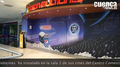 cines cuenca mirador dolby atmos en ode 243 n multicines el mirador cuenca