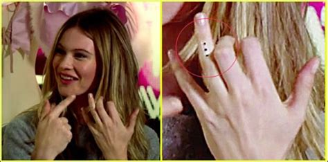 behati prinsloo tattoo behati prinsloo shows commitment with wedding ring