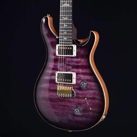 Exclusive Violet 10 prs custom 22 10 top mmg exclusive violet smoekburst with