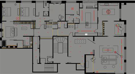 iluminar un piso moderno avanluce iluminacion interior casas y pisos modernos avanluce