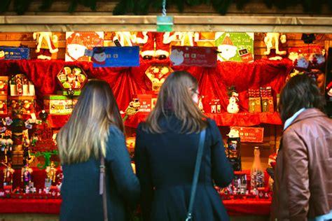 christmas shopping in aberdeen northlink ferries