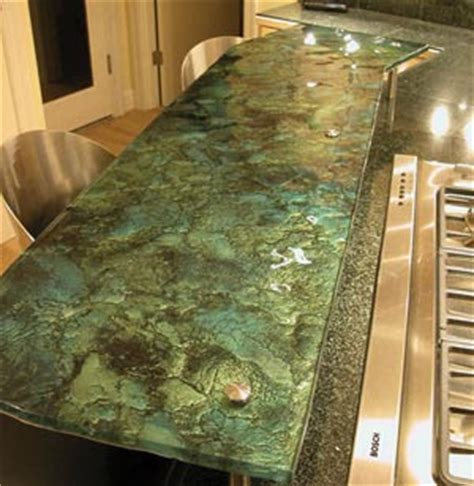 glas stab countertops kitchen countertops recycled glass slab countertop