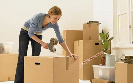 packing moving moving tips what to consider before the big move