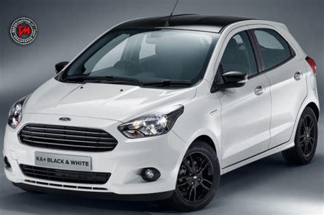 ford ka 5 porte nuova ford ka una hatchback a 5 porte ideale per la citt 224