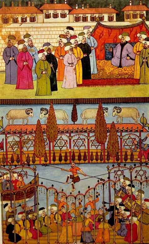 osman ottoman empire 336 best minyat 252 r turkish miniature painting images on