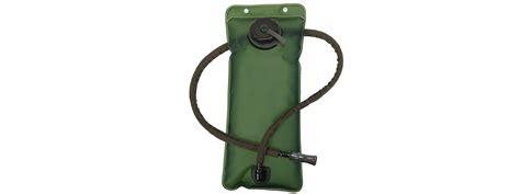 2 liter hydration bladder camelbak101010101010102010101010100 551 lancer tactical ca 338g 2 5 liter hydration bladder in od