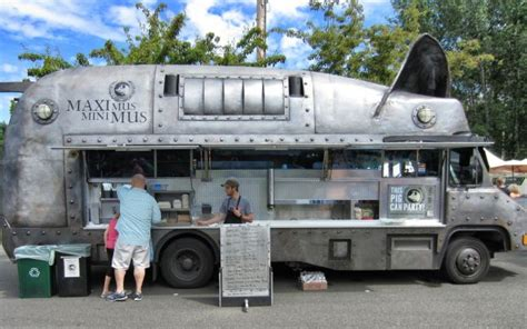 seattle food truck mobile food locator and street food 5 most unique food trucks and where to find them roaming