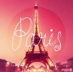 pink paris tower wallpaper images