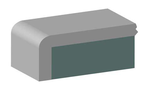 corian edge corian edge details vanity surfaces