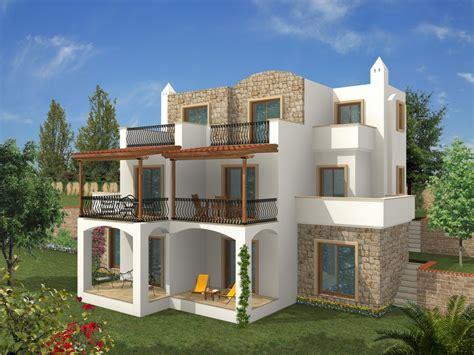 200 Yard Home Design