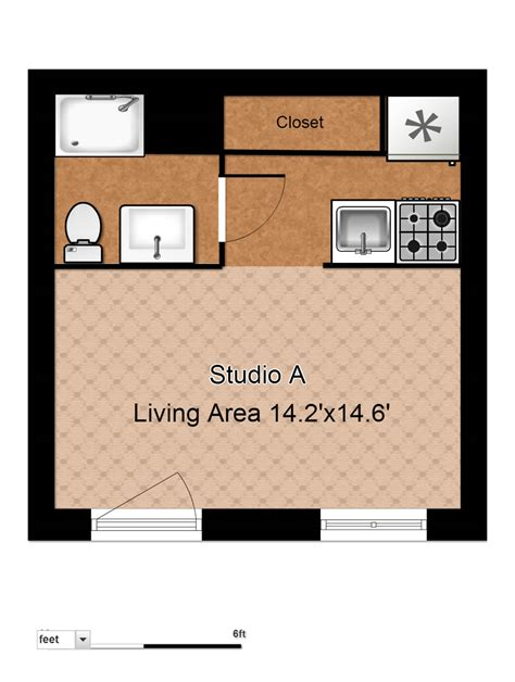 studio loft apartment floor plans studio apartment floor plans loft apartment floor plans