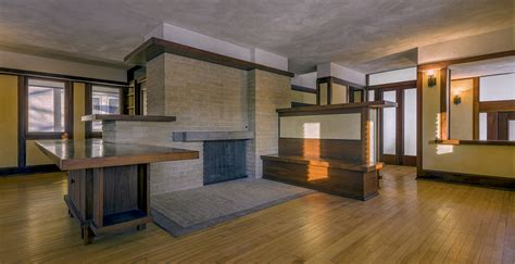 Craftsman Floor Plans a n blog here s your chance to live in a frank lloyd