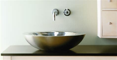 Stainless Steel Bathroom Sinks   Care & Cleaning   Kitchen