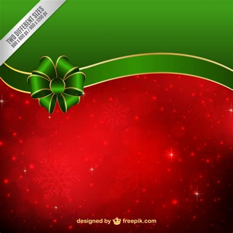 christmas wallpaper red and green red and green christmas background vector free download