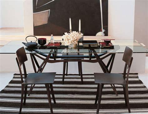 tavolo reale zanotta zanotta marca muebles dise 241 o italiano moderno en naharro