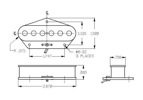seymour duncan quarter pound telecaster wiring diagram