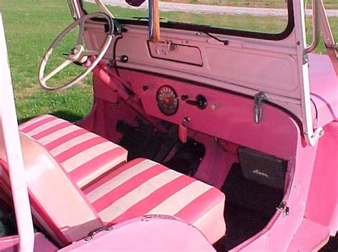 pink jeep interior 25 best ideas about pink jeep on pinterest wrangler